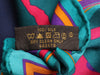 Louis Vuitton Giraffe Silk Scarf