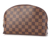 Louis Vuitton Damier Ebène Cosmetic Pouch GM