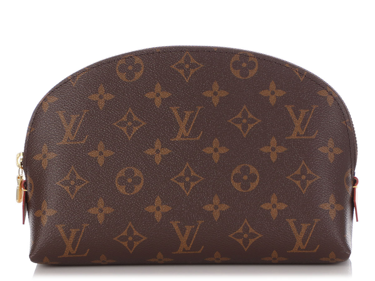 Louis Vuitton Monogram Cosmetic Pouch GM