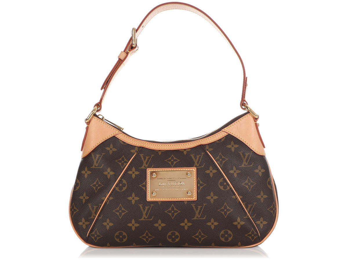 Louis Vuitton Monogram Thames PM