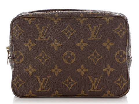 Louis Vuitton Vintage Monogram Trousse Toilette 18