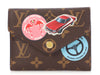 Louis Vuitton Victorine Travel Wallet