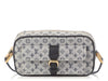 Louis Vuitton Navy Mini Lin Juliette Crossbody