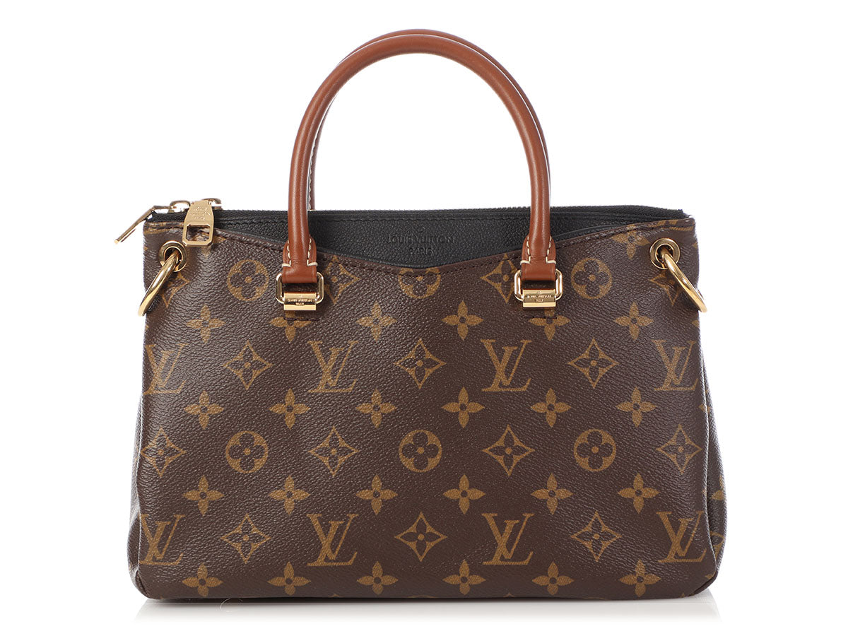 Louis Vuitton Monogram Pallas BB