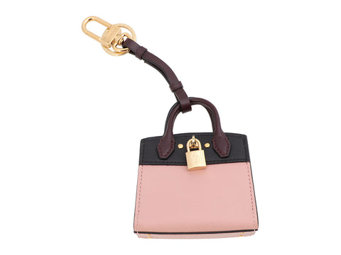Louis Vuitton City Steamer Charm