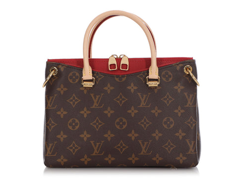 Louis Vuitton Cherise Pallas BB