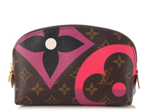 Louis Vuitton Game On Pochette Cosmetique