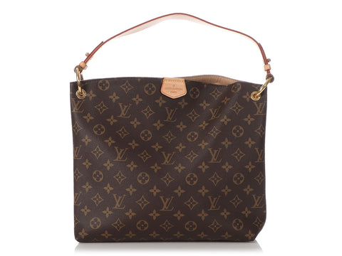 Louis Vuitton Monogram Graceful PM