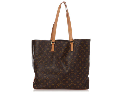 Louis Vuitton Monogram Alto Tote