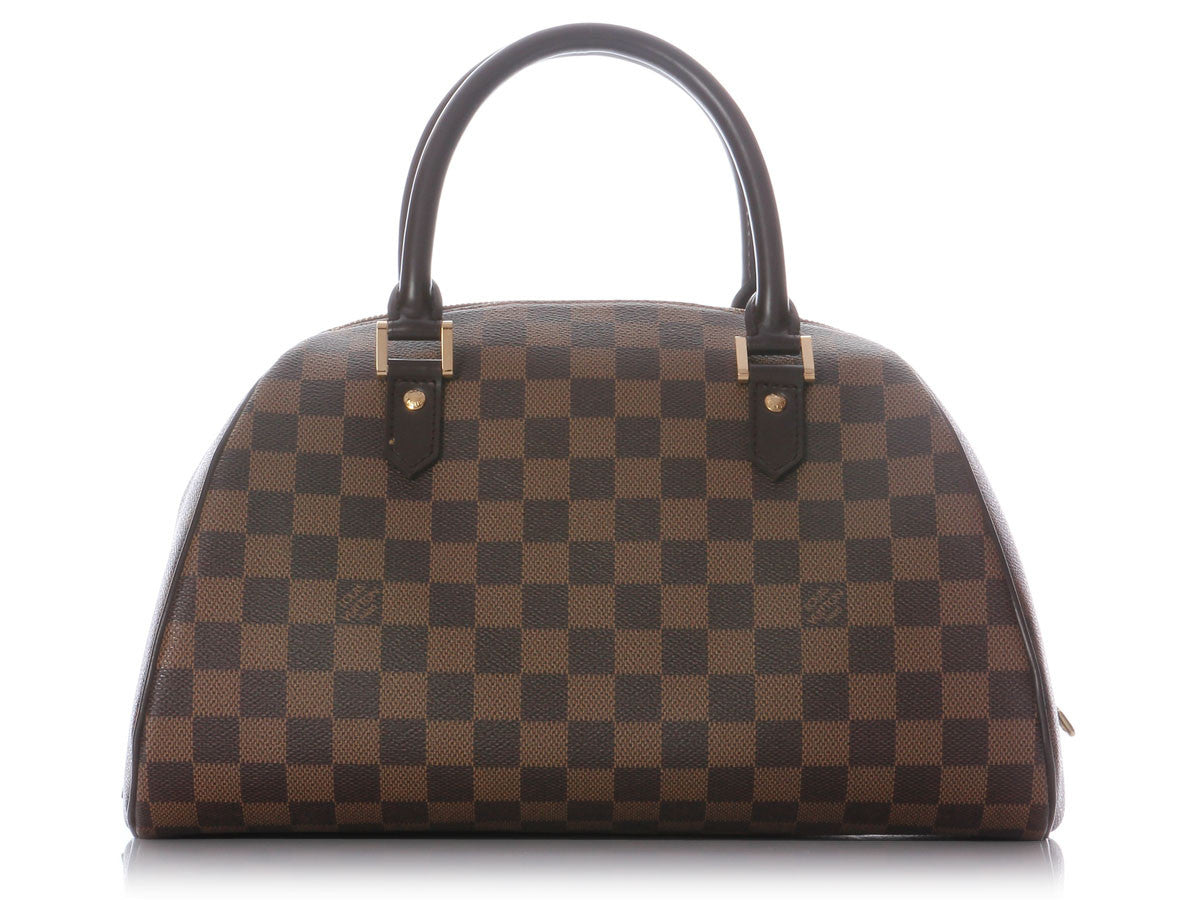 Louis Vuitton Damier Ribera