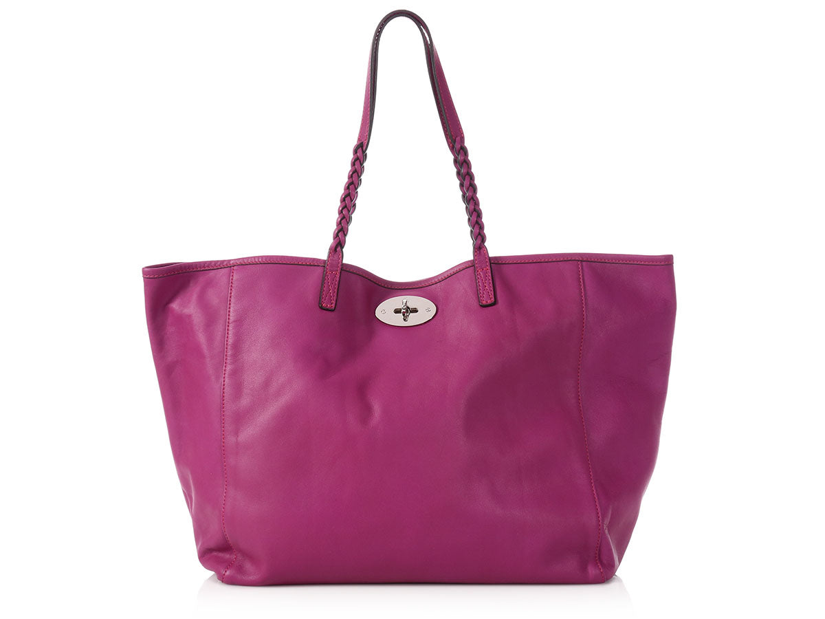 Mulberry Forest Fruit Dorset Tote