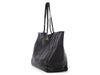 Mulberry Black Dorset Tote