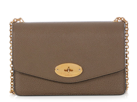 Mulberry Small Clay Darley