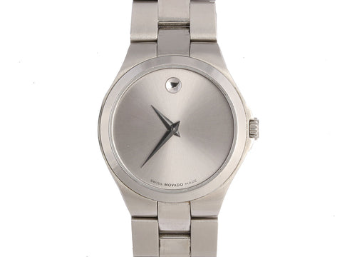Movado Ladies Museum Watch