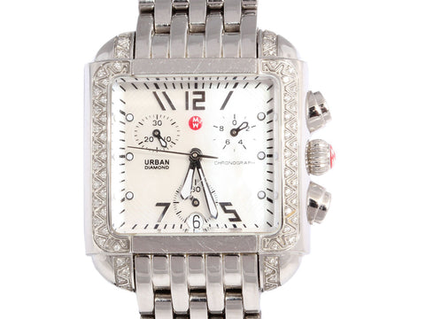 Michele Diamond Urban Watch
