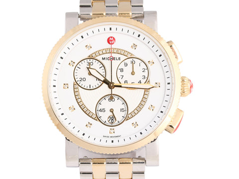 Michele Sport Sail 42mm Watch
