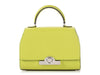 Moynat Lime Green Réjane BB