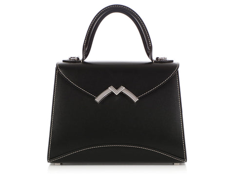 Moynat Mini Black Gabrielle