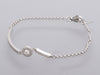 Piaget 18K White Gold Diamond Possession Bracelet