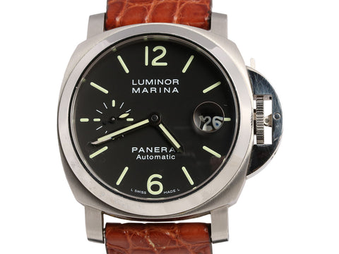 Panerai Luminor Marina Watch 40mm