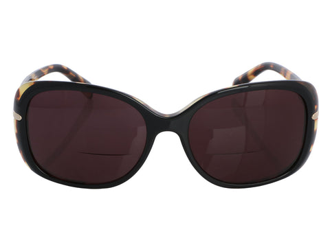 Prada Tortoise Reader Sunglasses