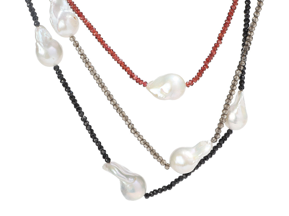 Patricia Robilano Necklace Trio