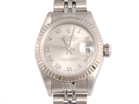 Rolex Ladies Datejust 26