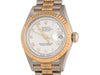 Rolex 18K Tri-Color Ladies Datejust Watch 26mm