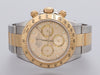 Rolex Two-Tone Oyster Perpetual Cosmograph Daytona Watch 40mm