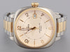 Shinola Two Tone Gomelsky Watch