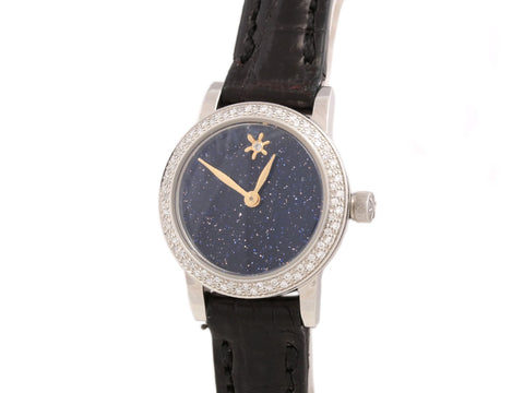 Shinola Diamond Agnes Varis Ladies Watch 20mm