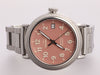 Shinola Stainless Steel Coin Edge Runwell Watch 38mm
