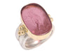 Tagliamonte Athena Venetian Glass Ring