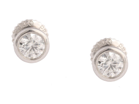 Tiffany & Co. Diamonds by the Yard Earrings