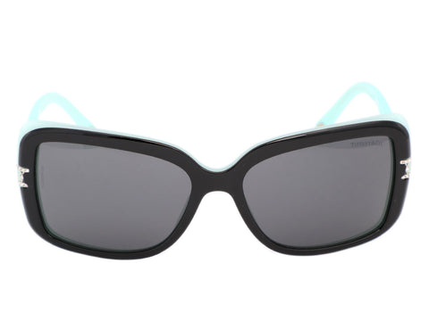 Tiffany Crystal Embellished Sunglasses