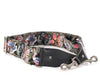 Valentino Camu Butterfly Guitar Shoulder Strap