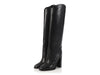 Saint Laurent Black Kate 105mm Tall Boots