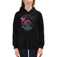 Load image into Gallery viewer, Girls Hoodie