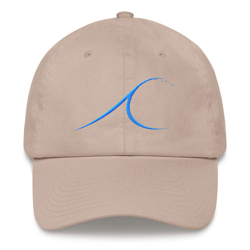 American Coast Dad hat