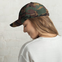 Load image into Gallery viewer, American Coast Camo hat