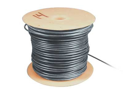 Coil Steel Wire (Annealed) - Matuska Taxidermy