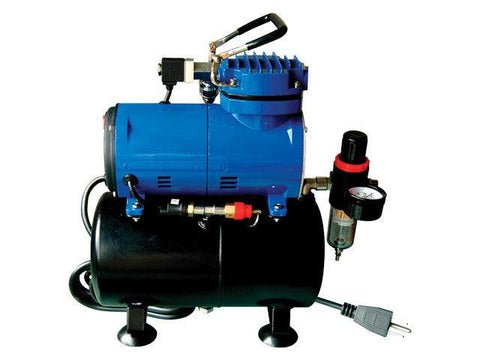 Air Compressor D3000R by Paasche