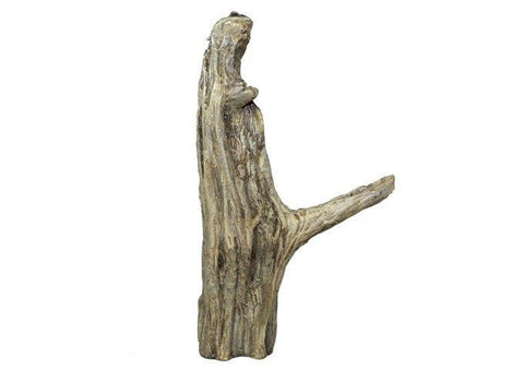 Artificial Driftwood Stump - Branch - Matuska Taxidermy
