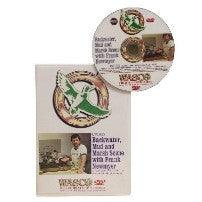 Backwater Mud & Marsh DVD - Matuska Taxidermy