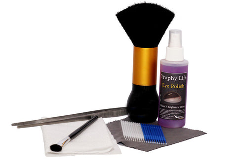 Trophy Life Cleaning Kit - Birds