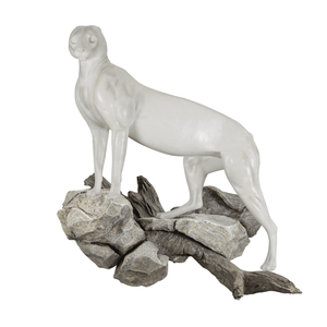 Bobcat • Lifesize - Climbing (Left Turn) - Matuska Taxidermy