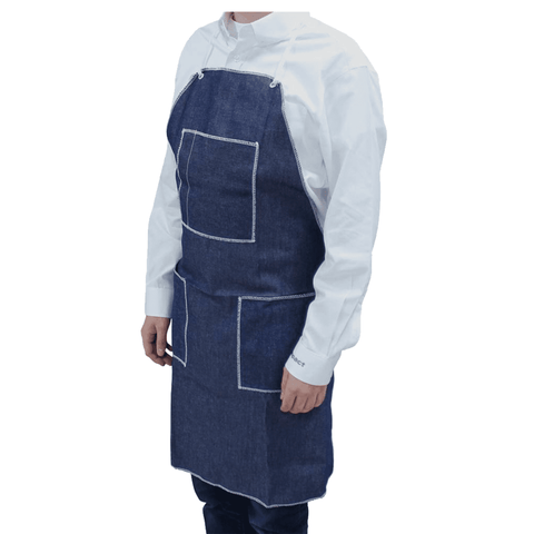 Denim Apron - Matuska Taxidermy