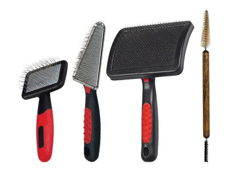 Grooming Brush - Assortment