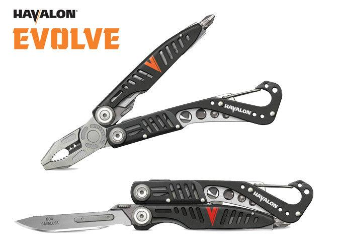 Evolve Multi Tool - Matuska Taxidermy