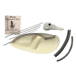 Mallard Mounting Kit - Matuska Taxidermy